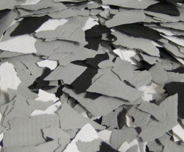 Grey-flake