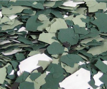 Green-flake